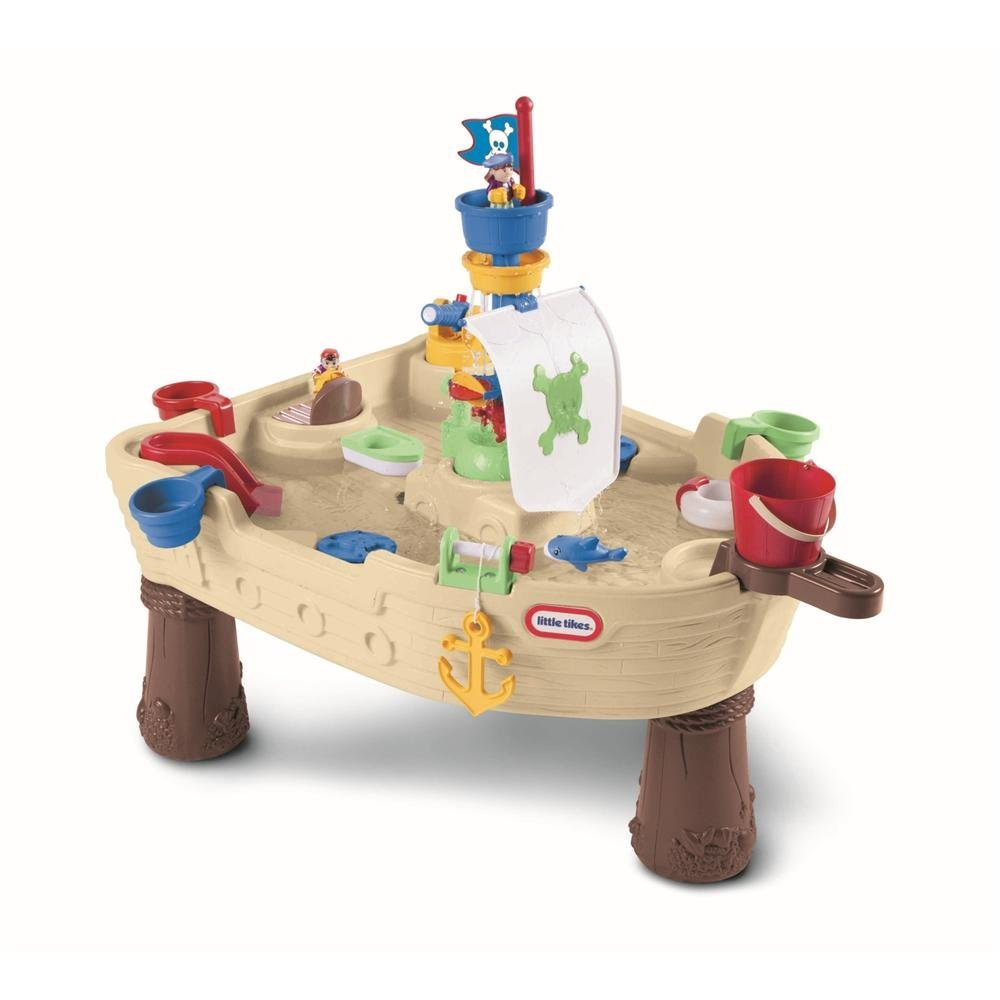 Little Tikes Anchors Away Pirate Water Table