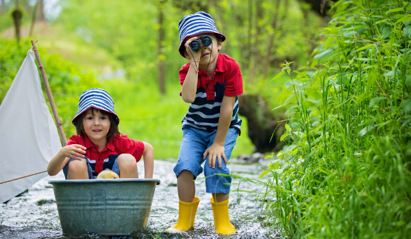 Do Children Really Learn Through Play? What you need to know!
