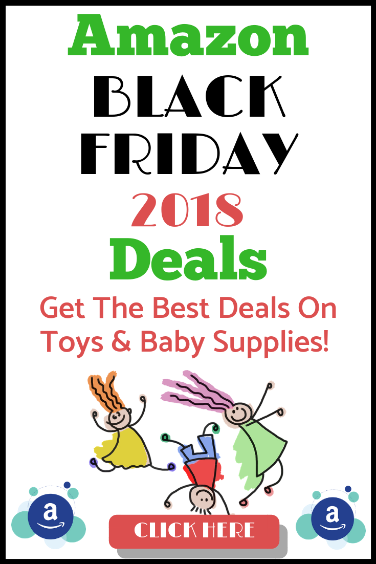 Amazon Black Friday Deals 2018 Best Sales For Toys