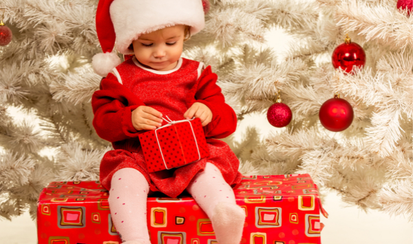 Open Christmas Presents 2020 2020 Best Christmas Gifts For Toddlers – Screen Free Open Ended